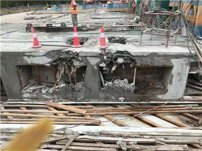 新疆基础拆除
