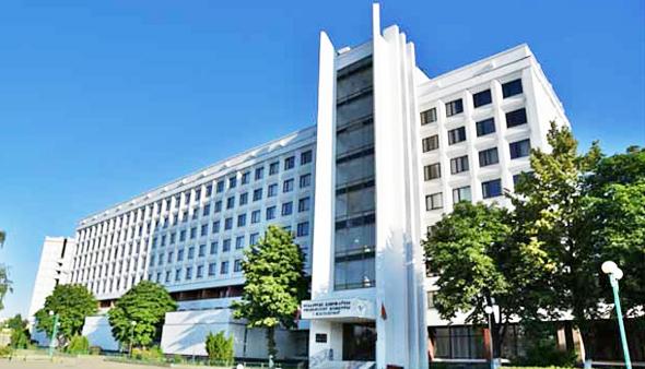 白俄罗斯国立文化艺术大学