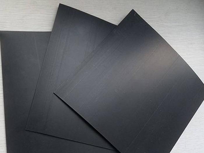 土工布 复合膜 土工布与复合膜之间的作用