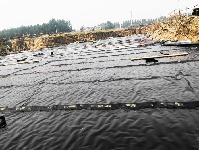 垃圾填埋场专用防渗膜