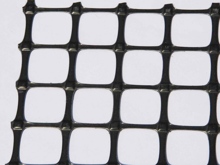 供应塑料土工格栅