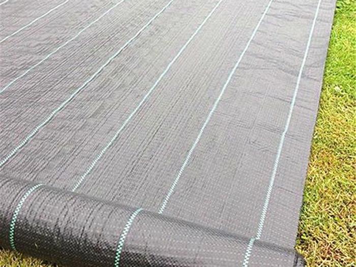 园林防草布