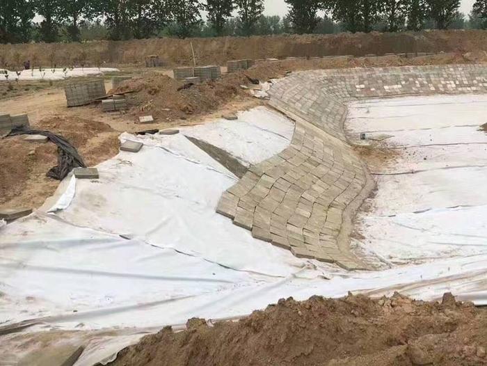 防汛专用复合土工膜