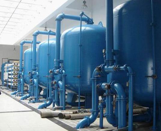 一体化印染污水处理设备