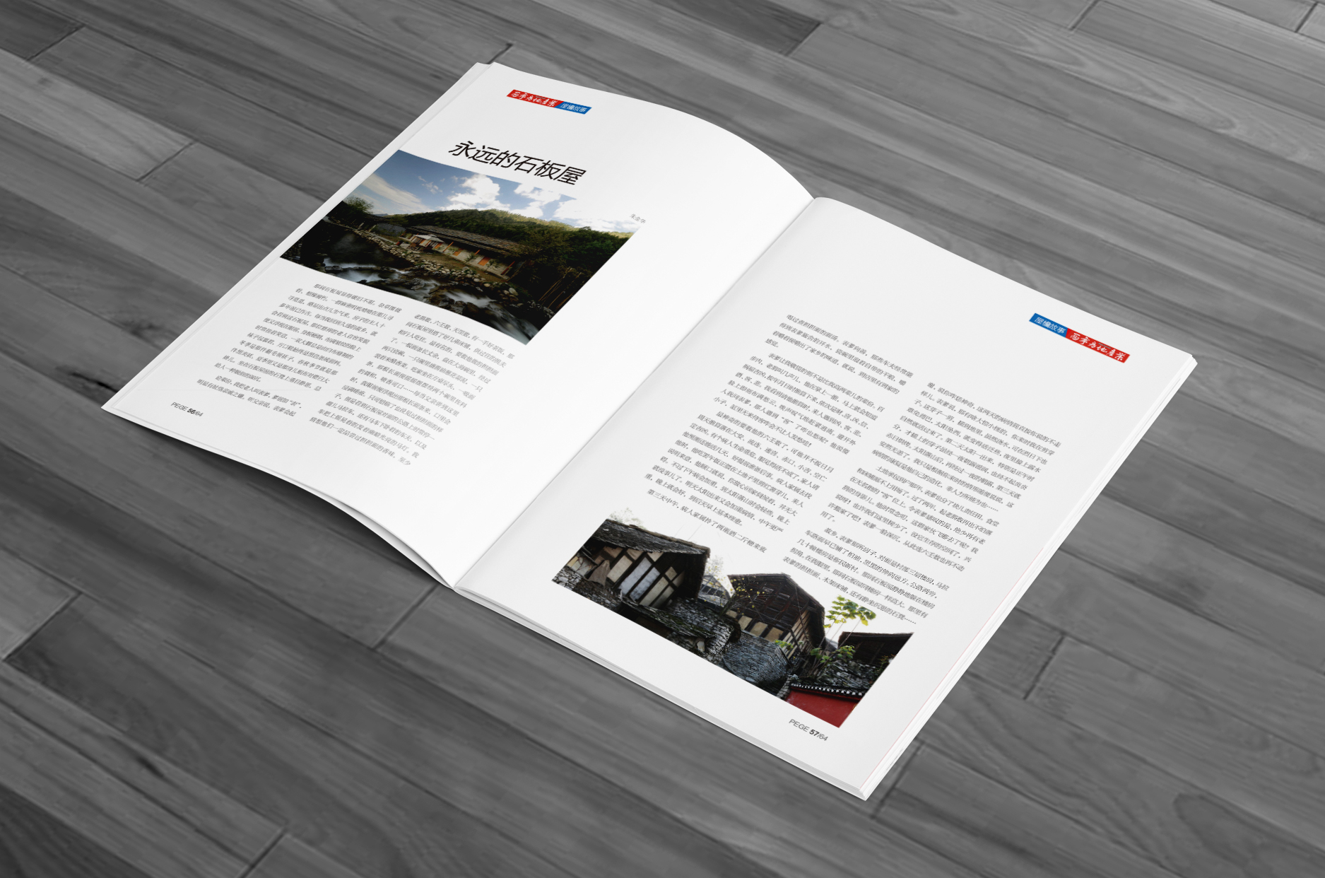 房地行业·宣传书刊