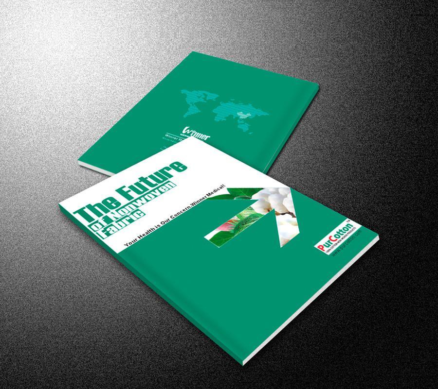 杂志书刊·画册印刷