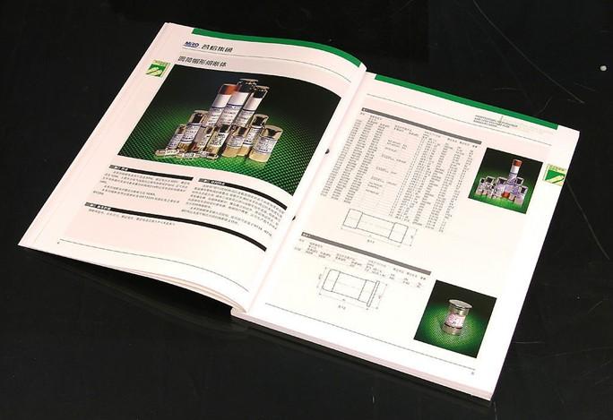 企业宣传·画册印刷