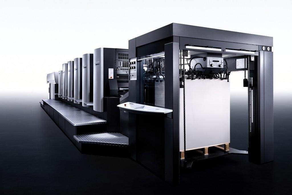 广州印刷厂:印刷机为什么会产生水箱泡沫