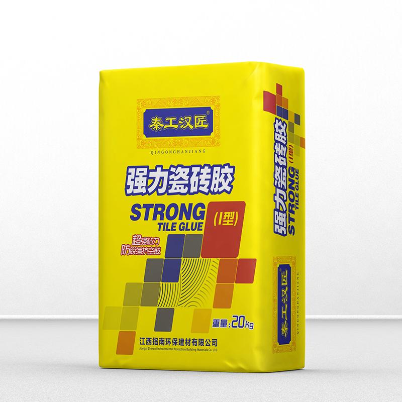 强力瓷砖胶(I型)
