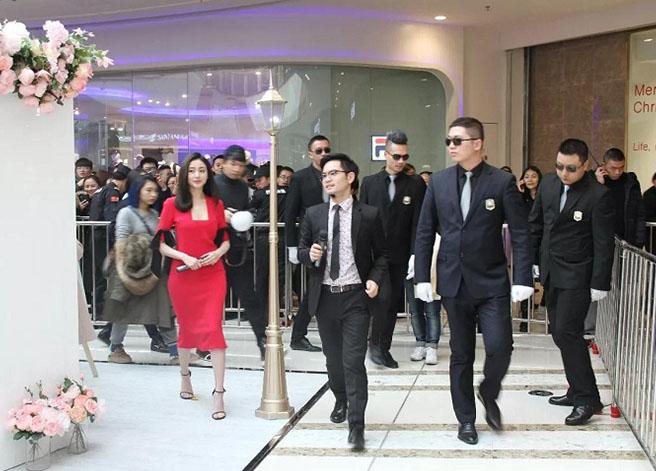 北京大兴区保安公司的安保人员有哪些职责