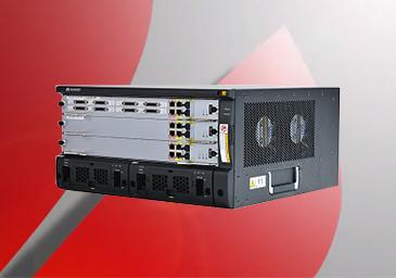 华为VP9650全适配视讯交换平台