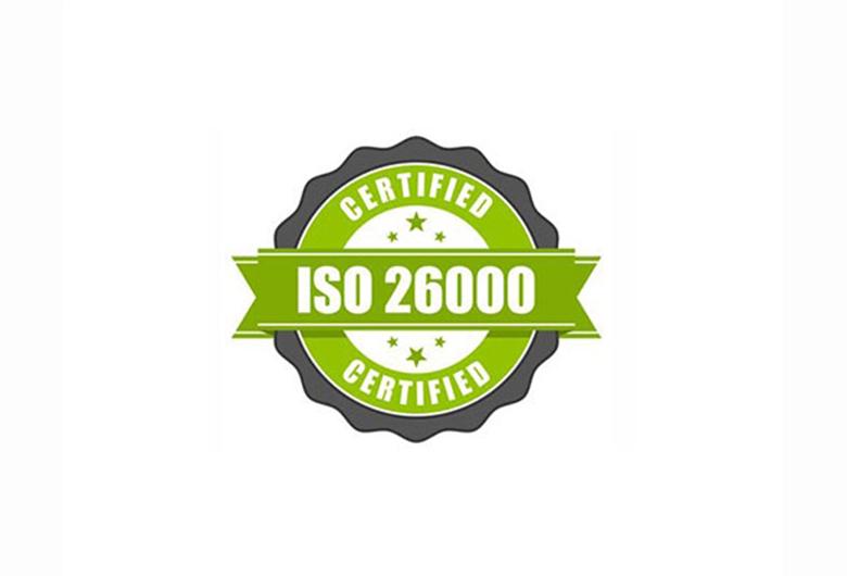 ISO26000社会责任管理体系
