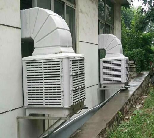 环保空调适合车间通风降温吗?