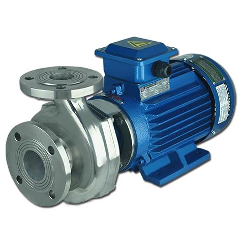 不锈钢离心泵厂家如何处理损坏以及小流量管线的作用