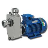 中山单级离心泵厂家带你了解下离心泵设备抽不上水原因