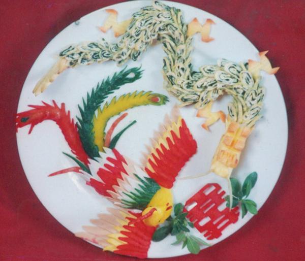 南阳厨师培训教学风采