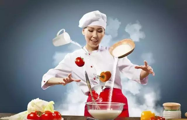 南阳的一个好的厨师应该具备哪些业务素质呢?