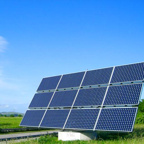 2019太阳能品牌排行_晶科能源为非洲最大离网项目提供1MW高效组件