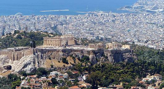 适合普通人移民的国家——希腊,90后张先生的选择!
