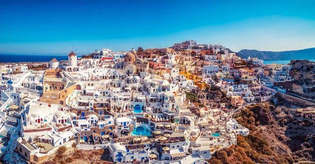 去希腊移民的十大理由