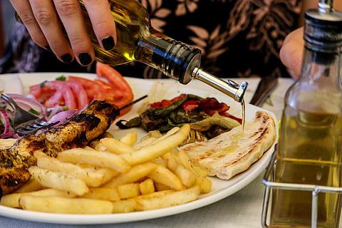 在希腊生活有多美好?