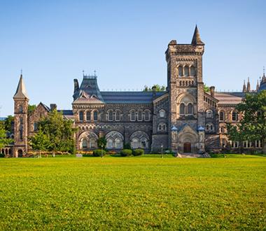 加拿大魁省留学转移民
