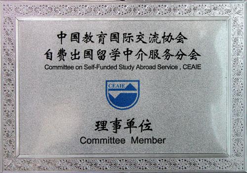 中国教育国际交流协会
