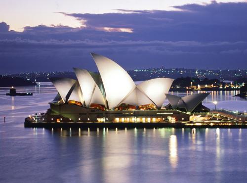 澳大利亚签证