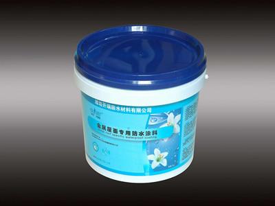 钢结构防水涂料