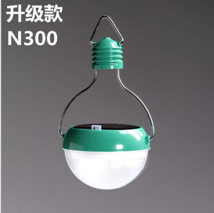 新疆太阳能帐篷顶灯