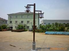 新疆LED太阳能庭院灯价格