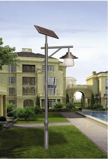 乌鲁木齐LED太阳能庭院灯价格