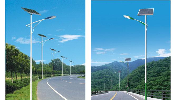 乌鲁木齐太阳能路灯维修
