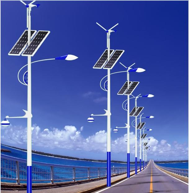 新疆太阳能路灯价格