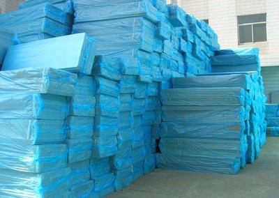 苯板地暖用挤塑板