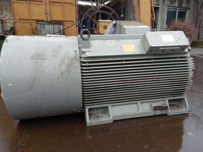 浅议高压电机维修如何改造
