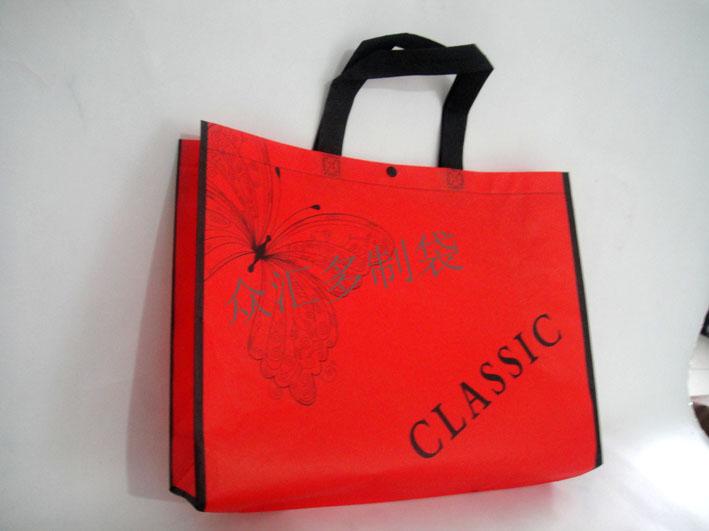 新疆无纺布手提袋一般采用什么印花工艺