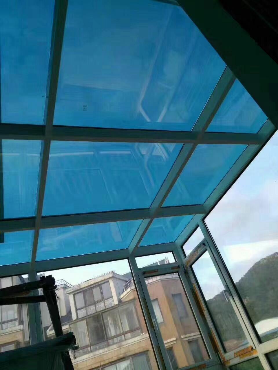 新疆建筑安全玻璃膜
