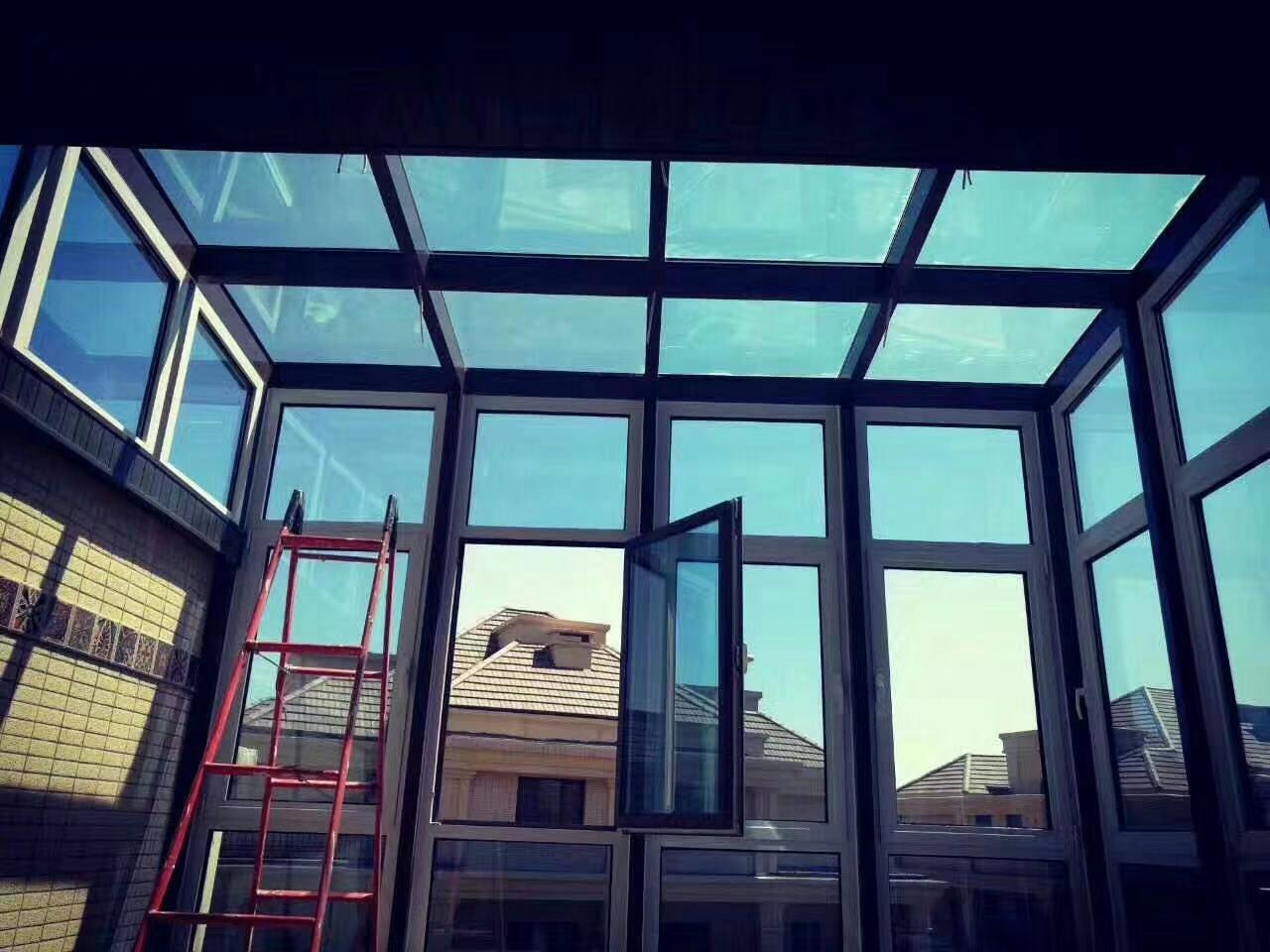 新疆建筑膜