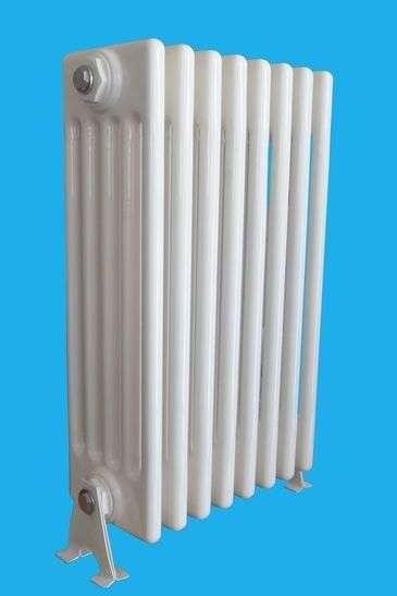 钢五柱散热器