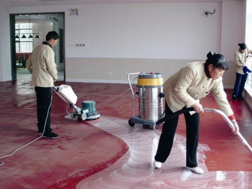 新疆保洁公司