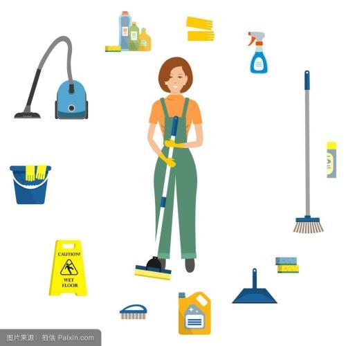 新疆保洁服务