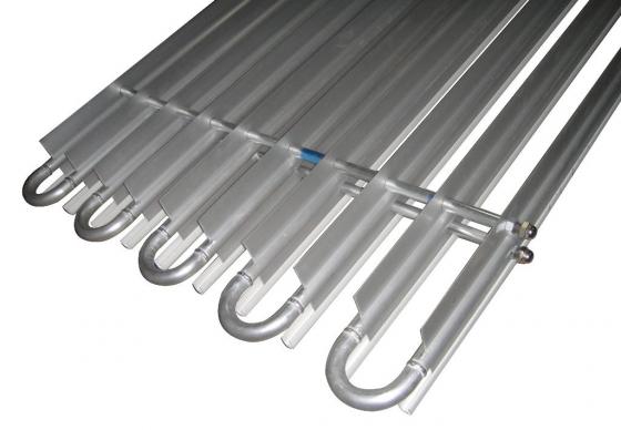 普通果品冷库温度测控一般用液体膨胀式温度计