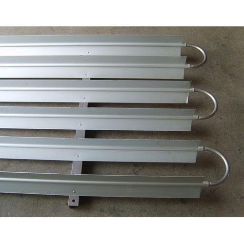 冷库排管的结构形式很多