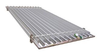铝排管蒸发器2