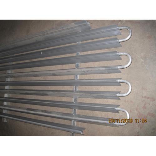 铝排管蒸发器