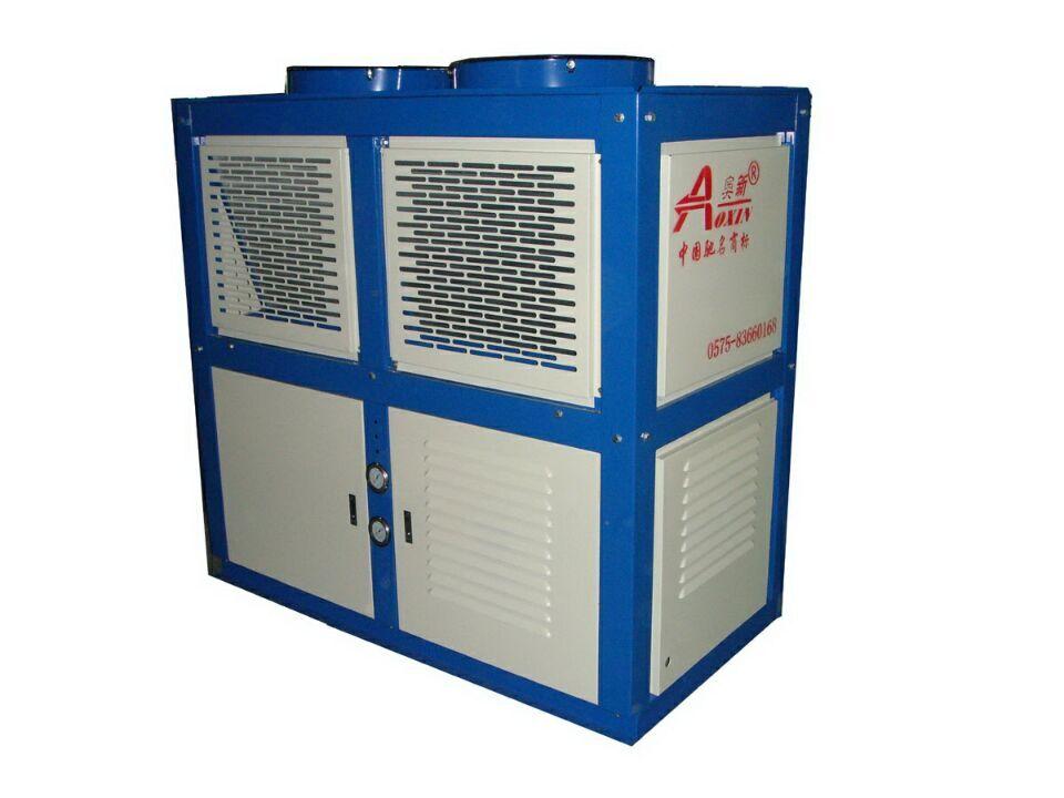 新疆一体式制冷机组
