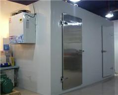 新疆制冷设备告诉你首先要建立以专家系统为核心的冷库设计咨询保障制度
