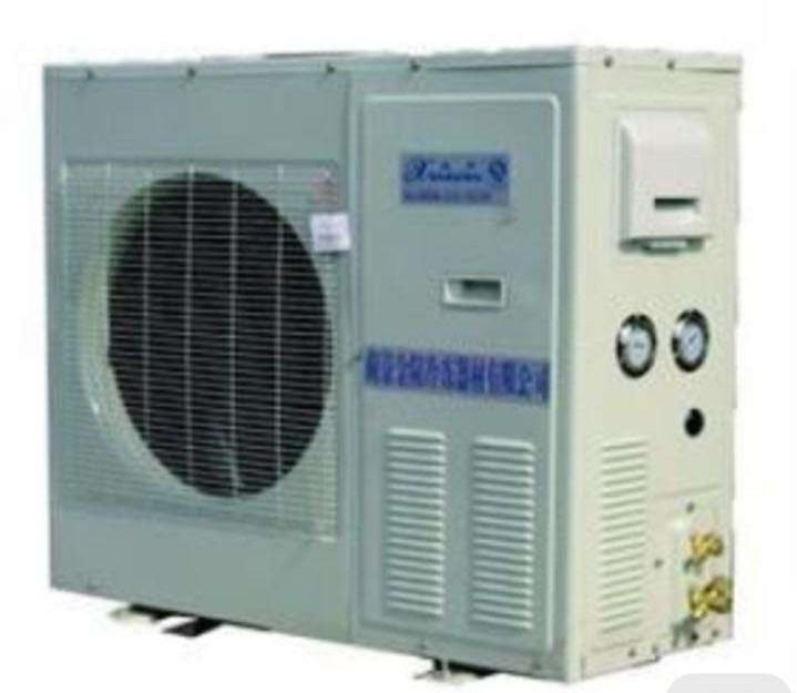 空调式一体压缩机