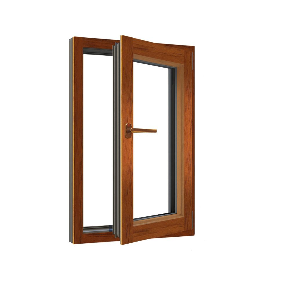 乌鲁木齐铝木复合门窗